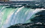 Kanadyjski wodospad
