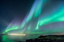 Iceland Aurora Borealis1