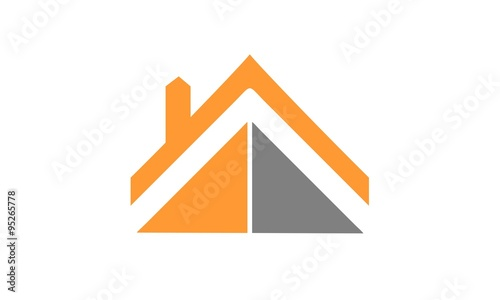 Fotografia, Obraz Floor Tiles colors for all types of homes and buildings in the town and in the v