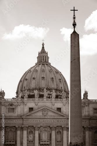 Vatican - 95269538