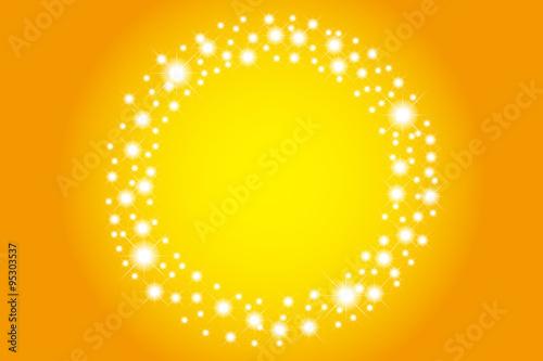 Fotografie, Obraz  背景壁紙素材,光,輝き,煌き,瞬き,キラキラ,きらきら,星模様,スターダスト,星屑,銀河,天の川,輪