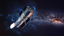 The Hubble Space Telescope In ...