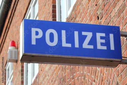 Fotografía  Polizeiwache 02