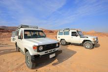 Off Road Jeeps Safari 4x4