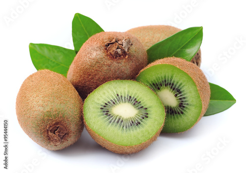 Fotografie, Tablou  Sweet kiwi fruit