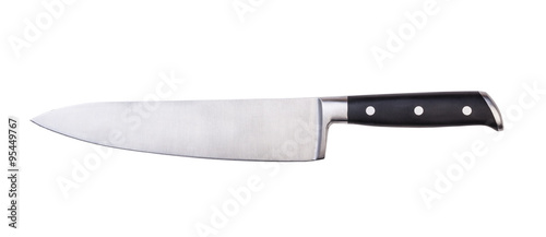 steel kitchen knives