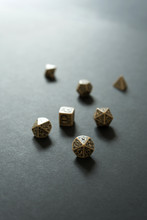 Role Playing Dice