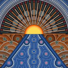 An Illustration Based On Abori...