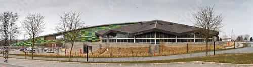 Foto op Plexiglas Stadion Lievin (Pas de Calais)