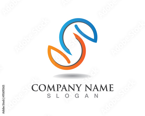 Symbol C Combination Logo Buy This Stock Vector And Explore
