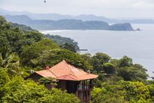 Nicoya Overview, Costa Rica