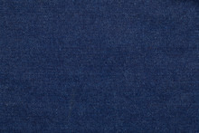 Raw Denim Jeans Fabric Pattern
