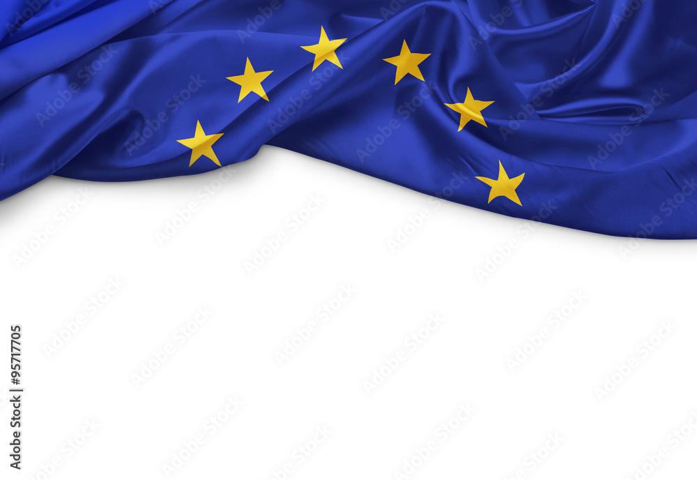 Fototapeta Europa Banner
