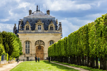 Grand Stables. Famous Chateau ...