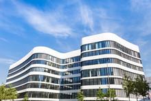 Gebäude, Bürogebäude In Deutschland