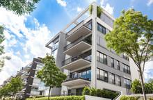 Gebäude In Deutschland, Wohnung
