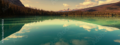 Valokuva  Emerald lake