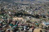Fototapeta Do pokoju - Thimphu - Bhutan