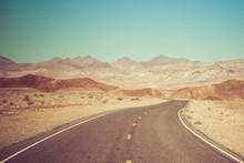 Open Road And Possibilities. R...