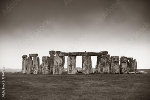 Fotografía Stonehenge