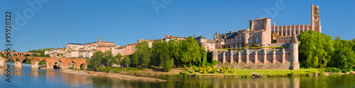 Photo Panorama of Albi