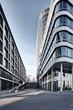 Moderne Architektur in Stuttgart