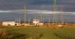 High-voltage switchgear in Slovakia
