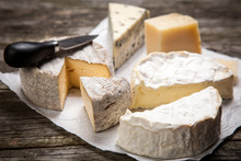 Soft French Cheese