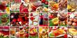 Christmas - food