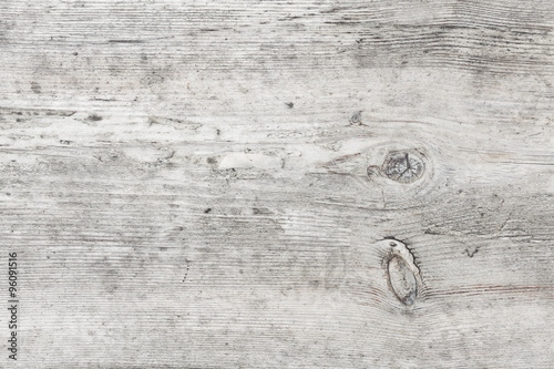 Tuinposter Hout Aged gray wood texture background