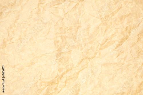Fotografia, Obraz  crumpled paper