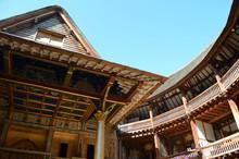 Shakespeares Globe Medieval Th...