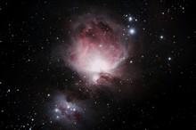 オリオン大星雲 (M42)