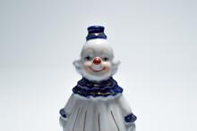 Clown Ceramics