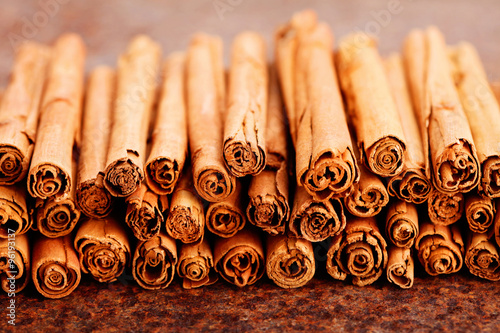 Fotografía ceylon cinnamon