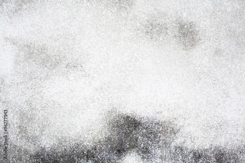 Fotografie, Obraz  汚れた壁のテクスチャ背景