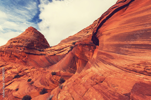 Coral Coyote Buttes