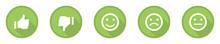Green Business Feedback Top Ic...