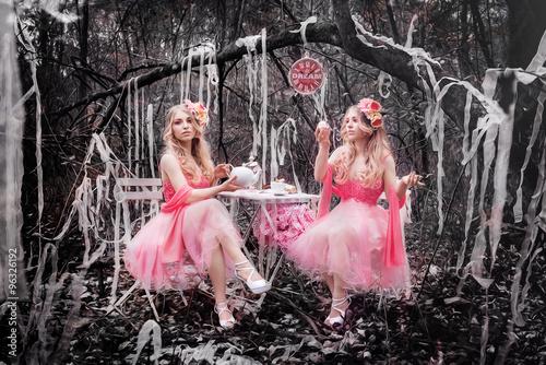 фотография Jessie in Wonderland (Jessie D. Luna)