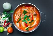 Tom Yum Goong,Thai Food, Top V...