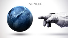 Neptune - High Resolution Best...