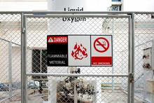 Safety Signs Warning ( DANGER-...