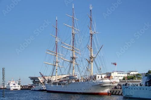 polski-statek