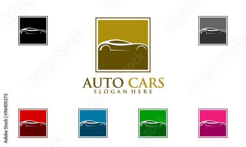 Car Logo Modern Car And Professional Automotive Vector Logo Design Buy This Stock Vector And Explore Similar Vectors At Adobe Stock Adobe Stock