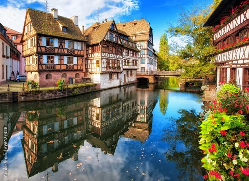 Photo La Petite France, Strasbourg, France