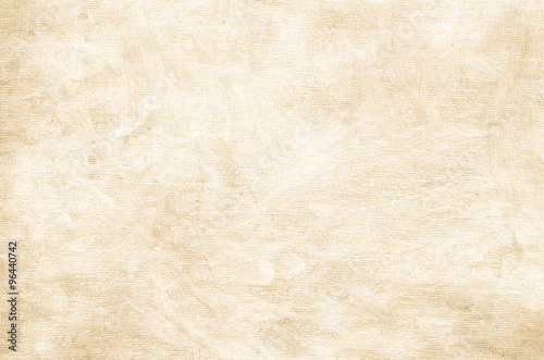 Fotografie, Tablou  aged painted artistic aged canvas background