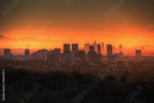 Zdjęcie XXL Wieś Century City