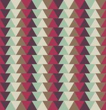 Sfondo Triangolini