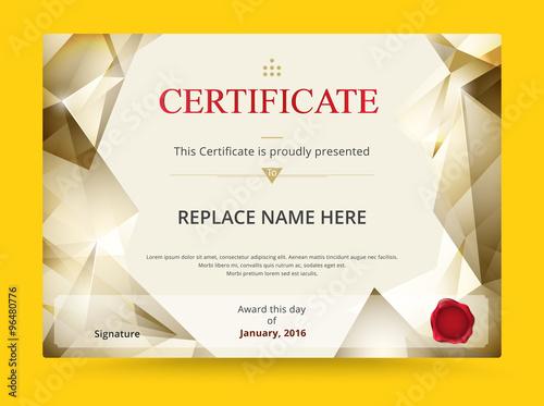 Geometry diploma certificate template design with international geometry diploma certificate template design with international yelopaper Gallery