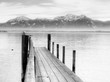 jetty on lake chiemsee (91)
